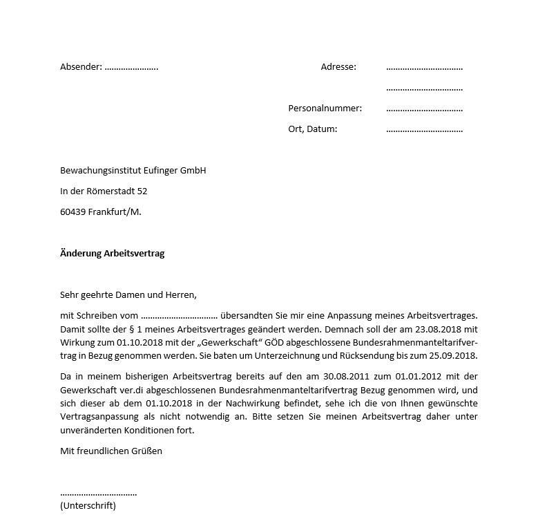 Jetzt geht's los: Eufinger fordert GÖD-Anerkennung